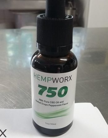 huile cbd 50