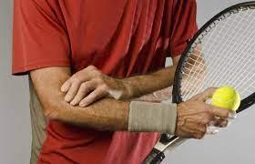 Les douleurs du tennis sont mieux récupérées par l'huile de CBD